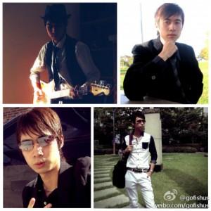 Tong Zou, Engineer & Musician