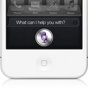 Siri, the personal digital assistant