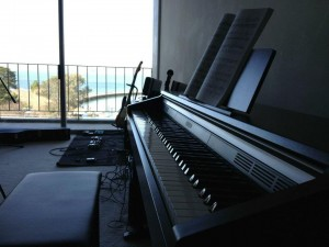 Casio AP220 Digital Piano