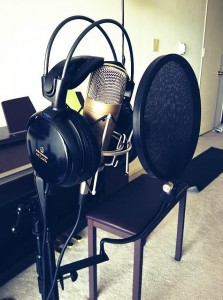 Behringer C1, Audio Technica A700