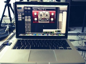 Macbook Pro Retina with Pro Tools 10