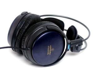 Audio Technica A900