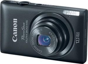 Canon Powershot 300