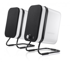Audyssey Wireless Speakers