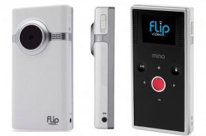 Flip Video Mino