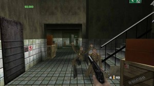 Goldeneye 007 made FPS the multiplayer genre