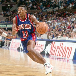 Isiah Thomas was the greatest small point guard of all time