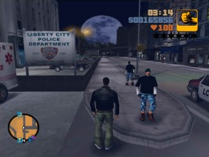 GTA3 made sandbox games popular