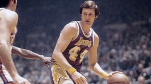 Jerry West is the only player to win Finals MVP on the losing team
