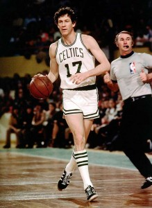 John Havlicek was the greatest sixth man of all time