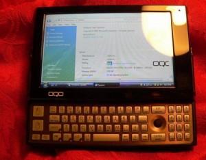 OQO Model 2