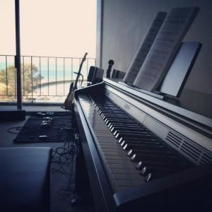 Casio Celviano Digital Piano