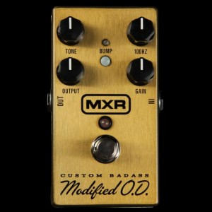 MXR Modified OD