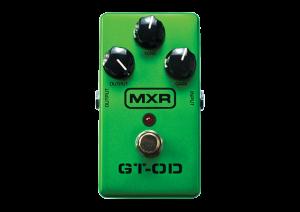 MXR GTOD