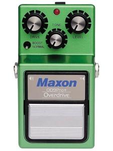 Maxon OD9 Plus
