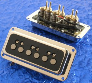 Dynasonic Pickups